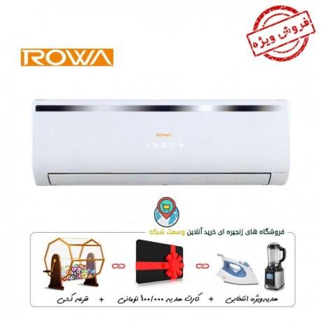 کولر گازی رووا 36000 مدل RAC-36CHS/A